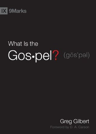 What Is the Gospel? (Ixmarks)
