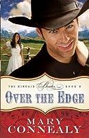 Over the Edge (Kincaid Brides, #3)