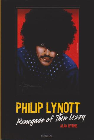 Philip Lynott: Renegade of Thin Lizzy