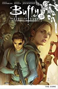 Buffy The Vampire Slayer: The Core (Season 9, Volume 5)