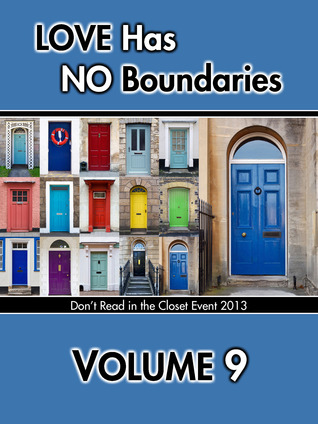 Love Has No Boundaries Anthology by Erica Pike