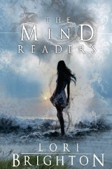 The Mind Thieves, Book 2 (The Mind Readers)