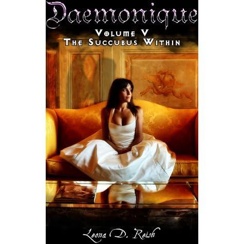 Daemonique V: The Succubus Within