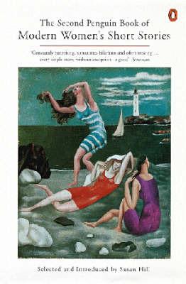 The Second Penguin Book Of Modern Women's Short Stories: An Anthology