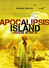 Apocalipsis Island: misión África (Apocalipsis Island, #2)