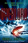 Overlord (Event Group Thriller #9) by David L. Golemon audiobook