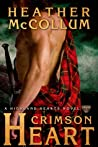 Crimson Heart (Highland Hearts, #3)