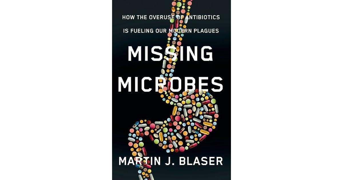 Missing Microbes Pdf