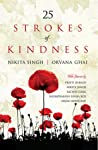 Review ebook 25 Strokes of Kindness by Rafaa Dalvi