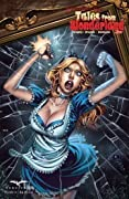 Tales From Wonderland: Alice