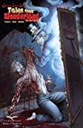 Tales From Wonderland: Mad Hatter #1