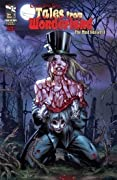 Tales From Wonderland: Mad Hatter #2