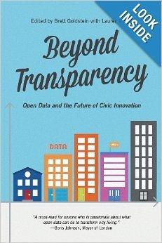 Beyond Transparency by Brett Goldstein