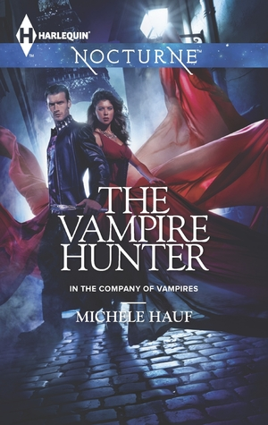 The Vampire Hunter