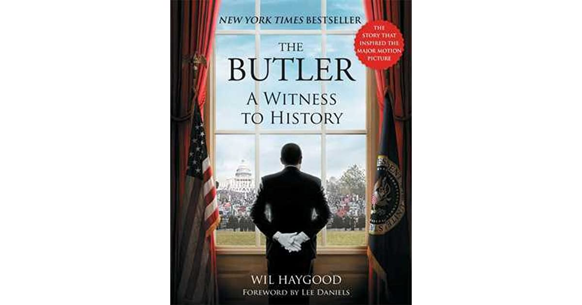 Lee Daniels Movie The Butler Quizz Book 50 Fun and Fact Filled Questions