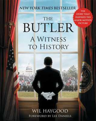 The Butler- A Witness to History