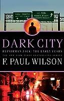 Dark City (Repairman Jack: The Early Years, #2)