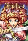 Sword Princess Amaltea, Bok 1