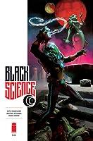 Black Science #1 (Black Science, #1)