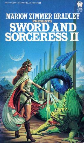Sword and Sorceress II