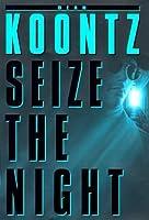 Seize the Night (Moonlight Bay, #2)