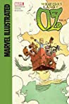 The Marvelous Land of Oz, Volume 6