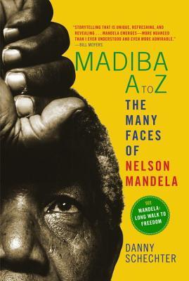 the many faces of Nelson Mandela