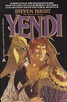Yendi (Vlad Taltos, #2)