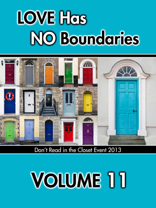 Love Has No Boundaries Anthology by Andrea Speed