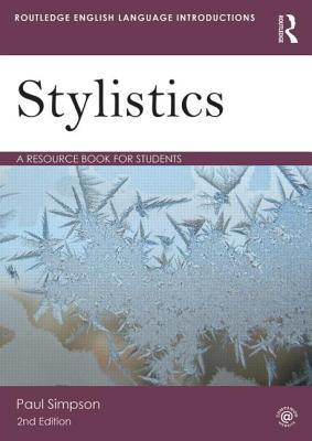 paul for students simpson stylistics book pdf resource by a