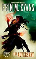 The Adversary (The Sundering, #3; Brimstone Angels, #3)