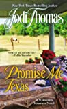 Promise Me Texas (Whispering Mountain, #7)