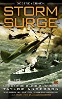 Storm Surge (Destroyermen #8)