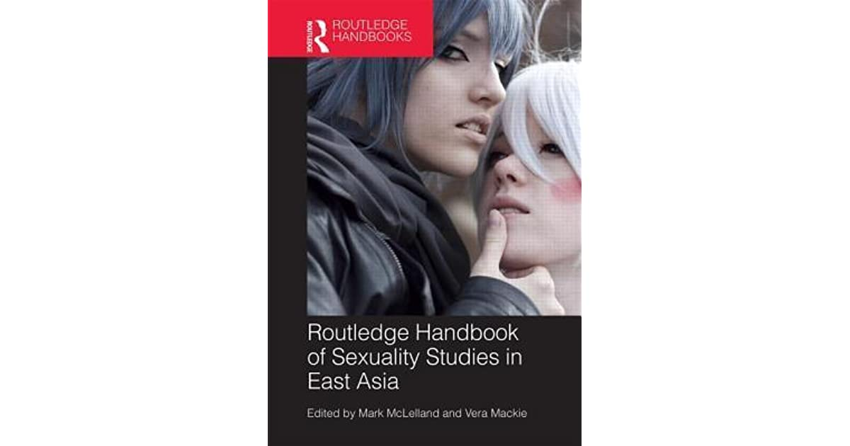 MARISOL: Routledge handbook of sexuality studies in east asia