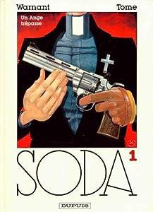 Un ange trépasse (Soda, #1)