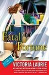 Fatal Fortune (A Psychic Eye Mystery, #12)
