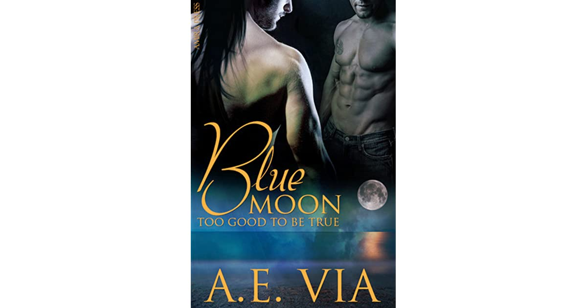 Blue Moon Too Good To Be True Blue Moon By AE Via - 22 hilarious coincidences almost too perfect to be true