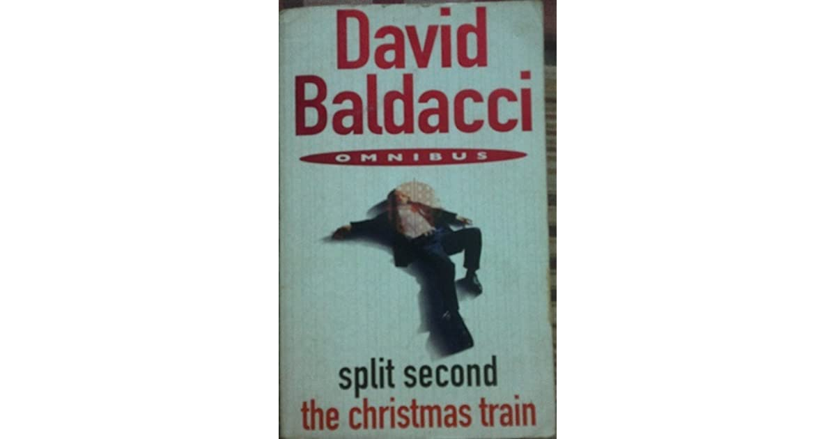 Split Second / The Christmas Train by
