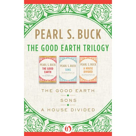 the good earth book review and If you're just beginning the good earth or have finished this novel, use our chapter summaries to uncover each part of pearl s buck's beautiful masterpiece start the conversation use these reading questions for every part of the novel to get things rolling at your next book club meeting when you're done.