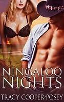 Ningaloo Nights (Go-get-'em Women, #4)