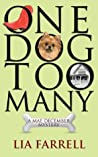 One Dog Too Many (Mae December, #1)