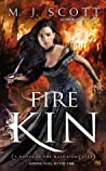 Fire Kin (The Half-Light City, #4) ebook download free