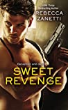 Sweet Revenge (Sin Brothers, #2) ebook review