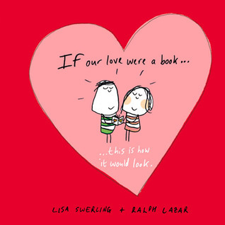 If Our Love Were a Book - This Is How It Would Look