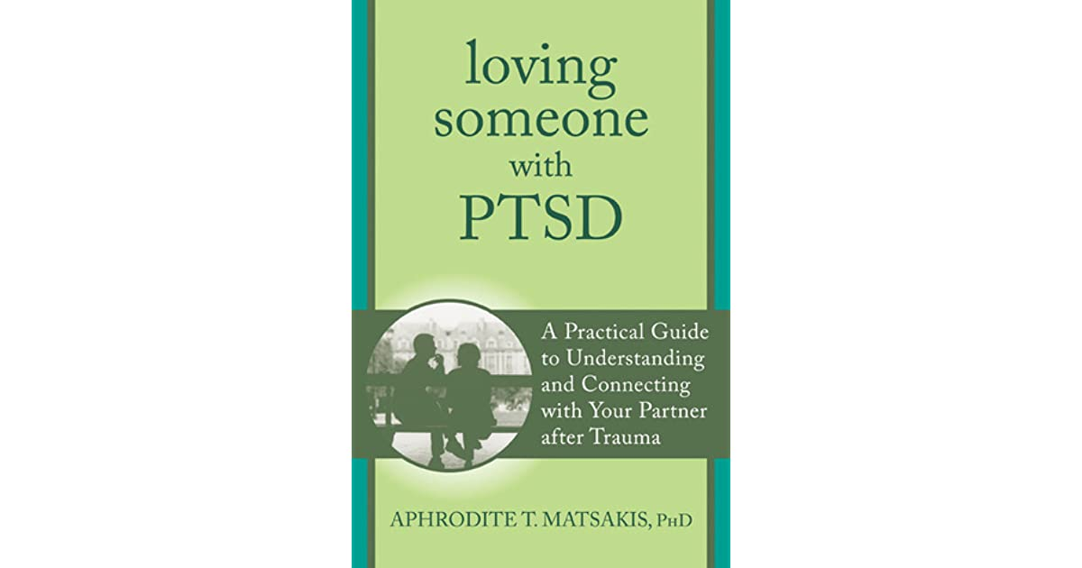 Dating man with ptsd