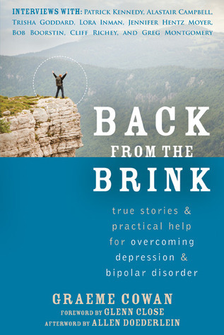 Back from the Brink True Stories