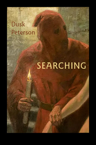 Searching (The Eternal Dungeon, #5.2)