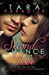 Second Chance at Love (MacKenna Born & Bred, #1)