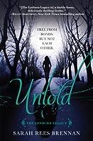 Untold (The Lynburn Legacy, #2)