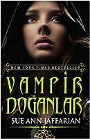 Vampir Doğanlar (A Madison Rose Vampire Mystery, #1)